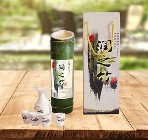 润之竹优品52